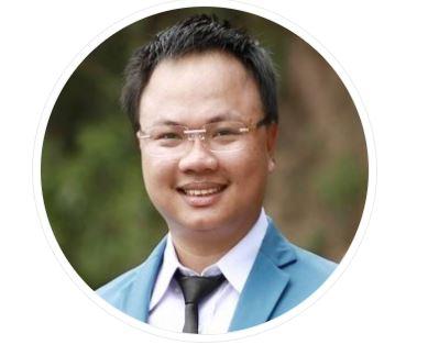 CEO Trần Thịnh Lâm