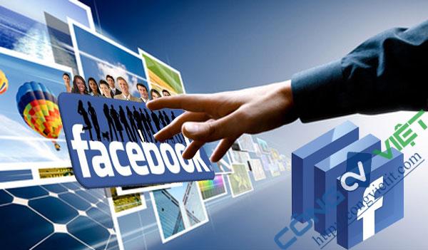 huong dan cach ban hang tren nick facebook ca nhan