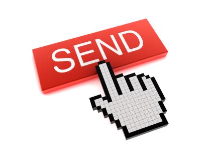 Gửi tin nhắn/email đến những khách hàng mục tiêu