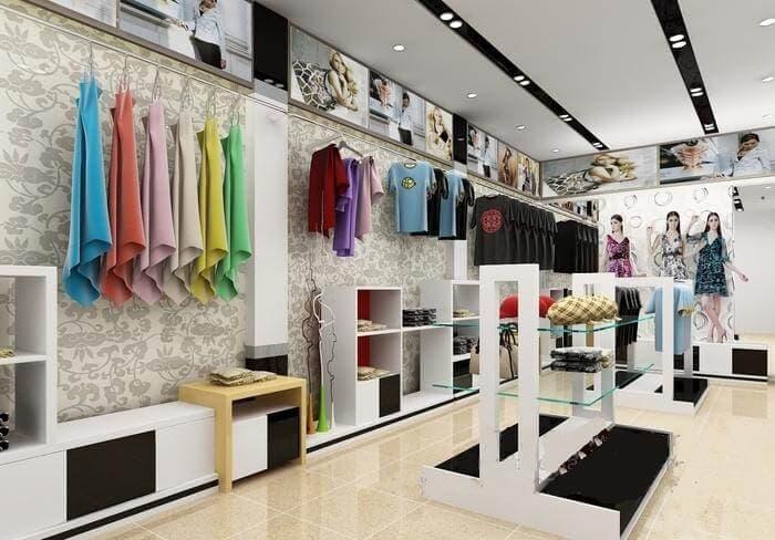 cách kinh doanh thời trang
