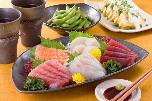 Phương pháp Sashimi, cách làm giá thông minh của người Nhật