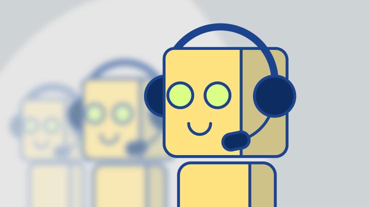 Khách hàng ngại nói chuyện với Chatbot ư? Chưa hẳn!