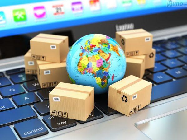 trang bán hàng online