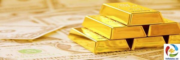 Một lựa chọn khác là đầu tư vào vàng thông qua hợp đồng tương lai