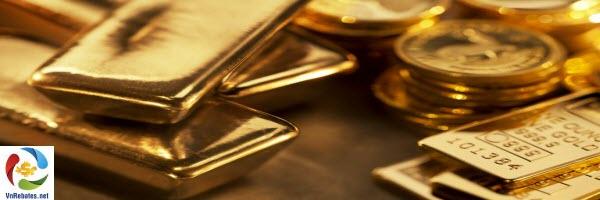 Đây không phải cách đầu tư vào vàng thích hợp cho những người muốn theo dõi giá vàng