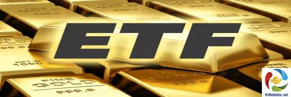 Quỹ ETF vàng cũng giống như cổ phiếu, bạn có thể học đầu tư vào chứng chỉ quỹ nếu bạn có một tài khoản demo
